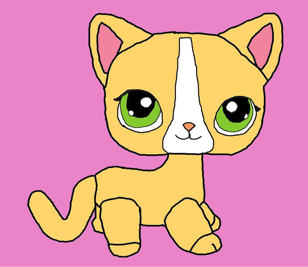 Littlest Pet Shop   72 Drawing by rainbowkitttylover29 1024x888