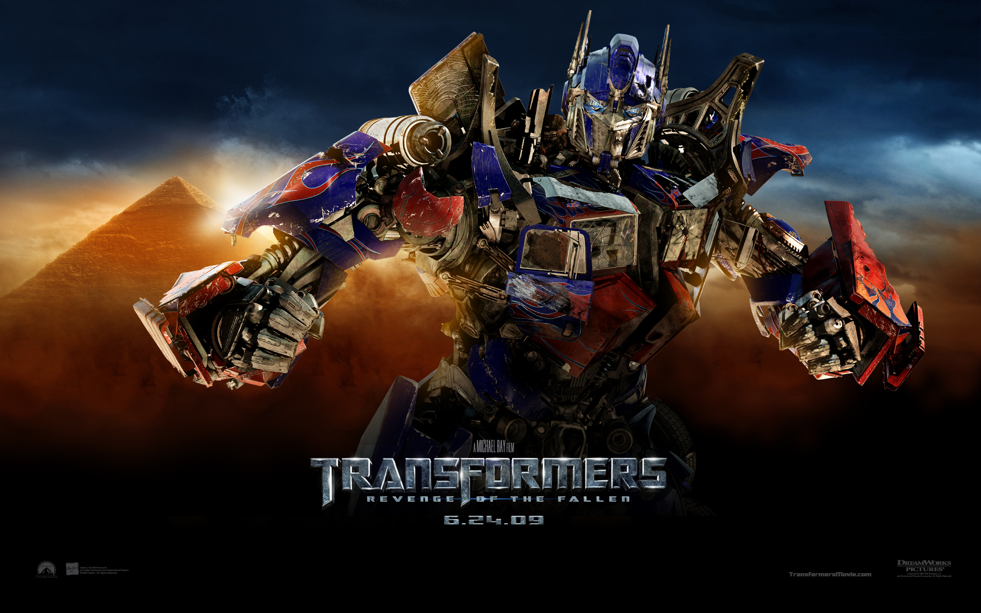 HD Transformers 2 Wallpapers HD Wallpapers 1920x1200