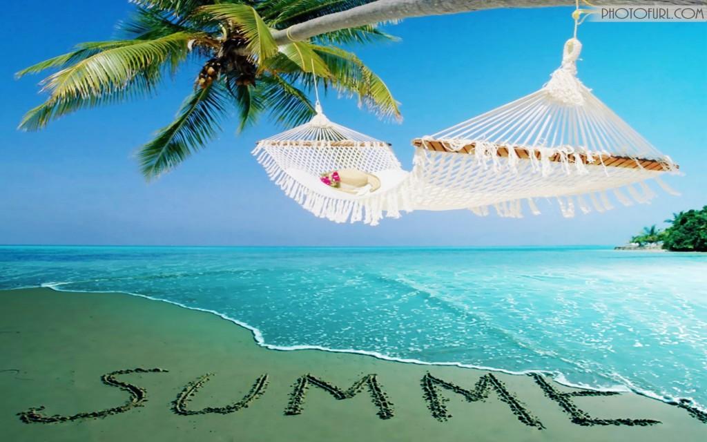 Free Summer Computer Backgrounds - HD Nature Wallpaper