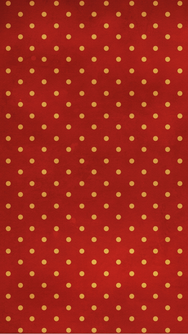 iPhone 5 Wallpaper Red Pattern 02 iPhone 5 Wallpapers iPhone 5 640x1136