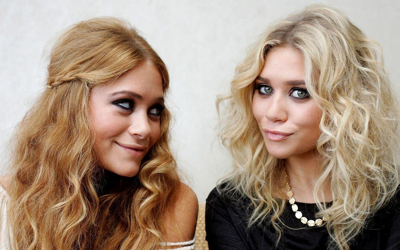 Olsen twins wallpaper 32534 1280x800