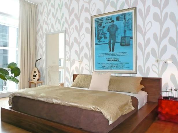 Teen Bedrooms   Ideas for Decorating Teen Rooms HGTV 616x462