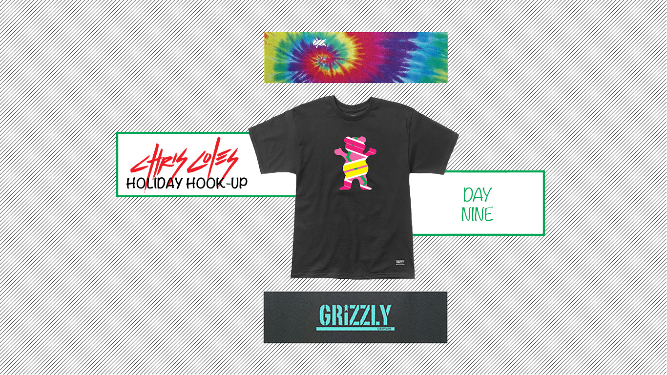 Grizzly Grip Tape Wallpaper wwwgalleryhipcom   The 1366x768