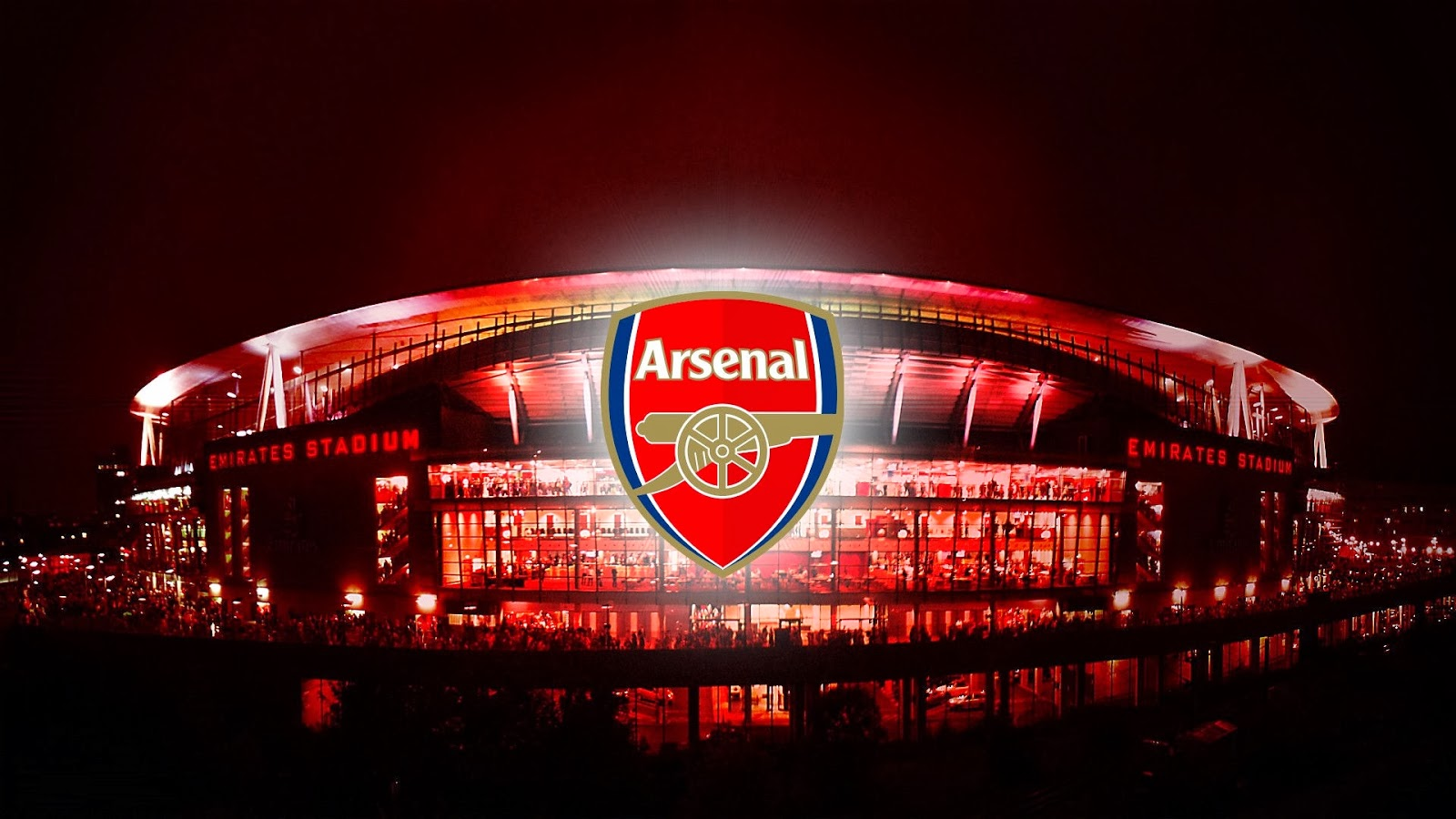 Official Arsenal star signs a new contract extension Daily 1600x900