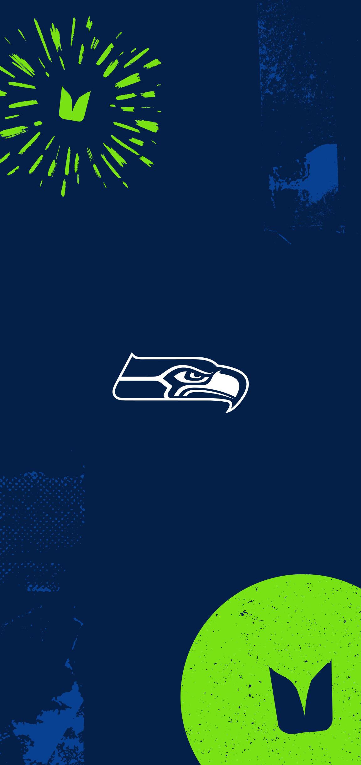 Seahawks Mobile Wallpapers Seattle Seahawks seahawkscom 1152x2436
