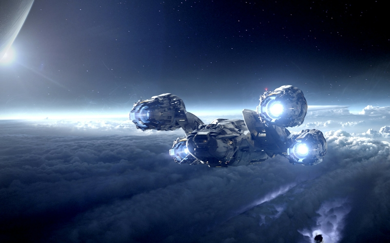 space movies stars planets prometheus alien aliens 1920x1200 wallpaper 800x500