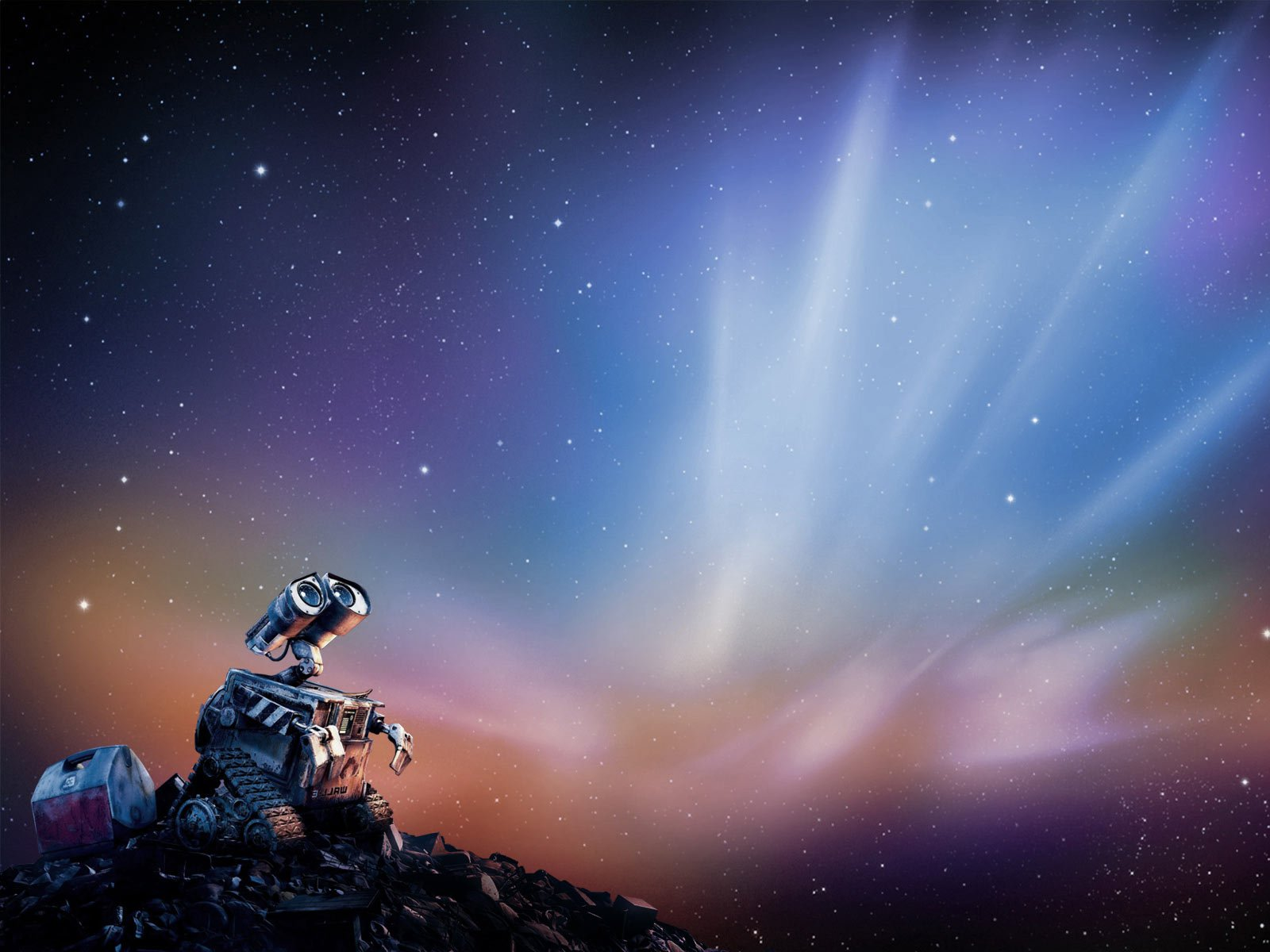 Get Wall E Movie Hd Wallpapers Background
