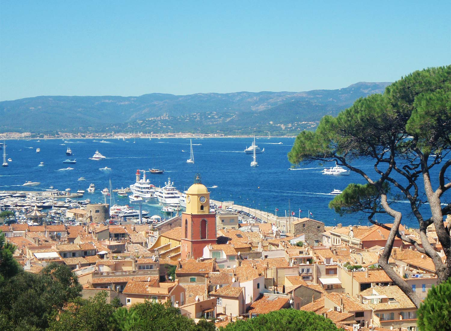 Ride day on the side of St Tropez Relais dAgay   Hotel in Saint 1500x1100