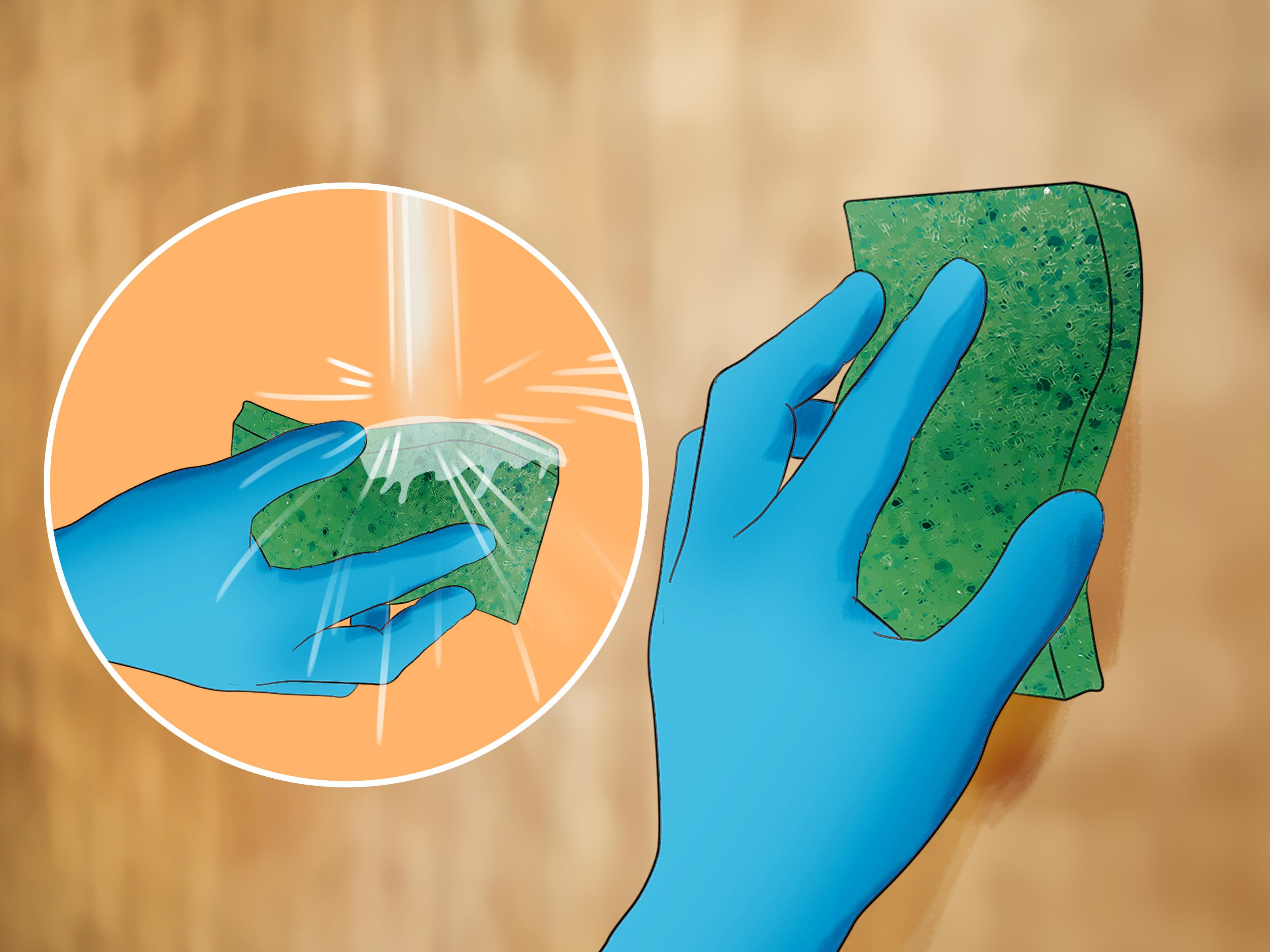 49+] Remove Stubborn Wallpaper Glue on