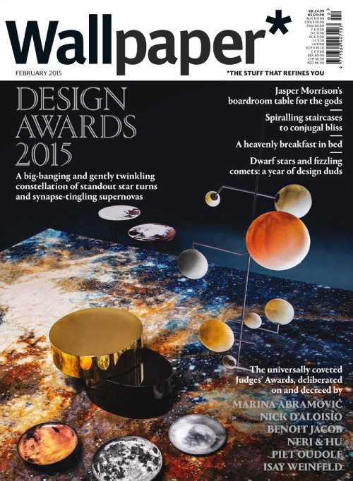 Wallpaper   February 2015 PDF Magazines   Download Digital 500x682