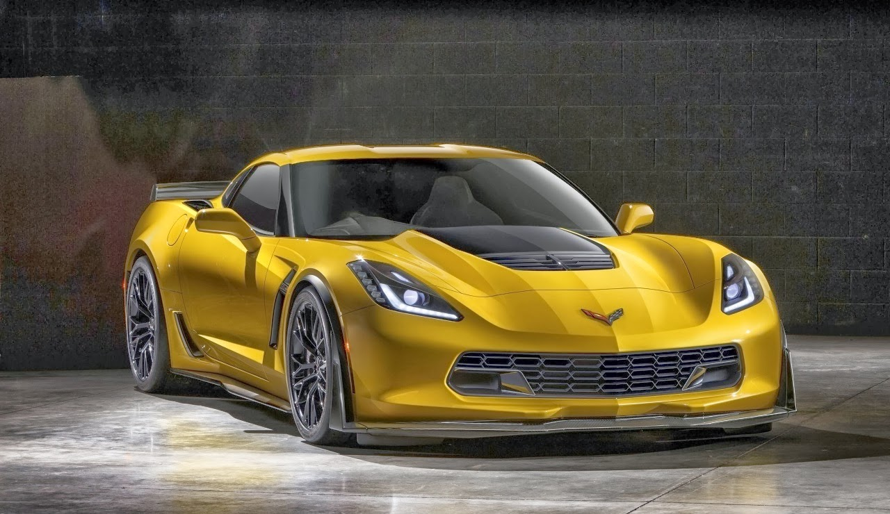 2015 z06 wallpaper - photo #9