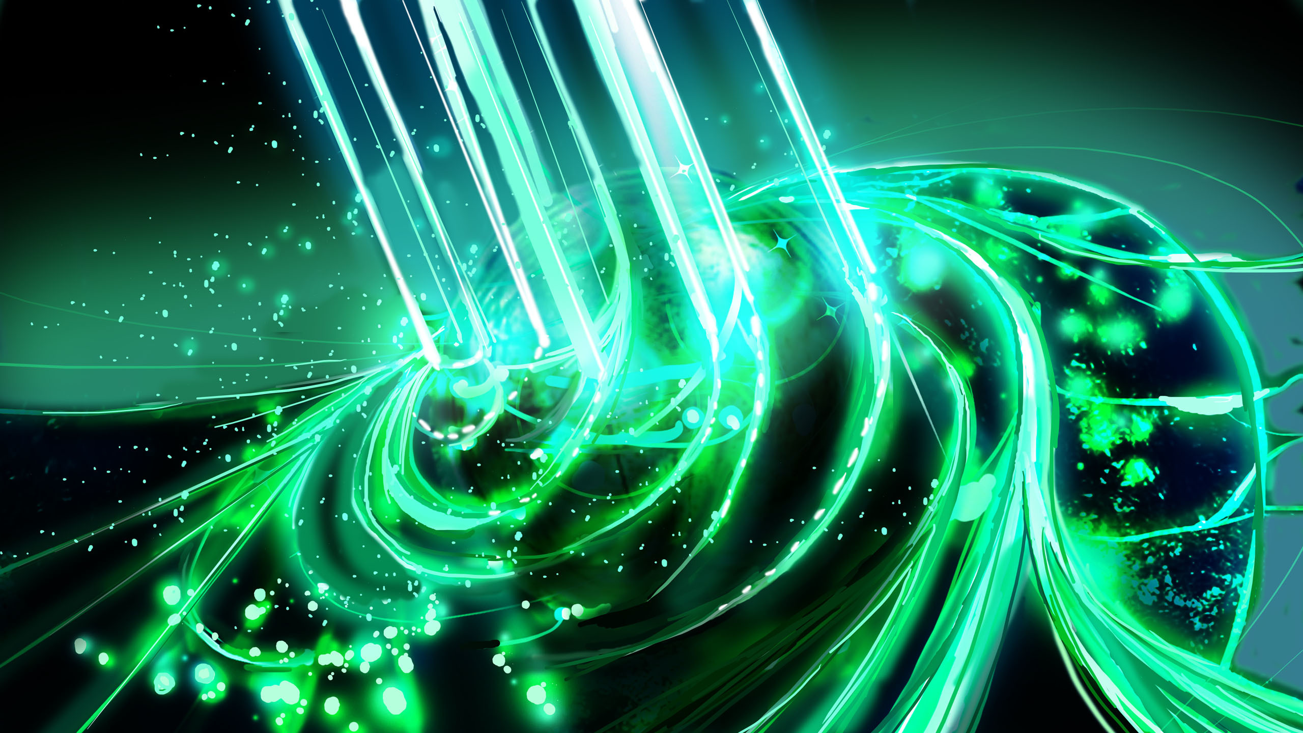 71 Emerald City Wallpapers on WallpaperPlay 2560x1440