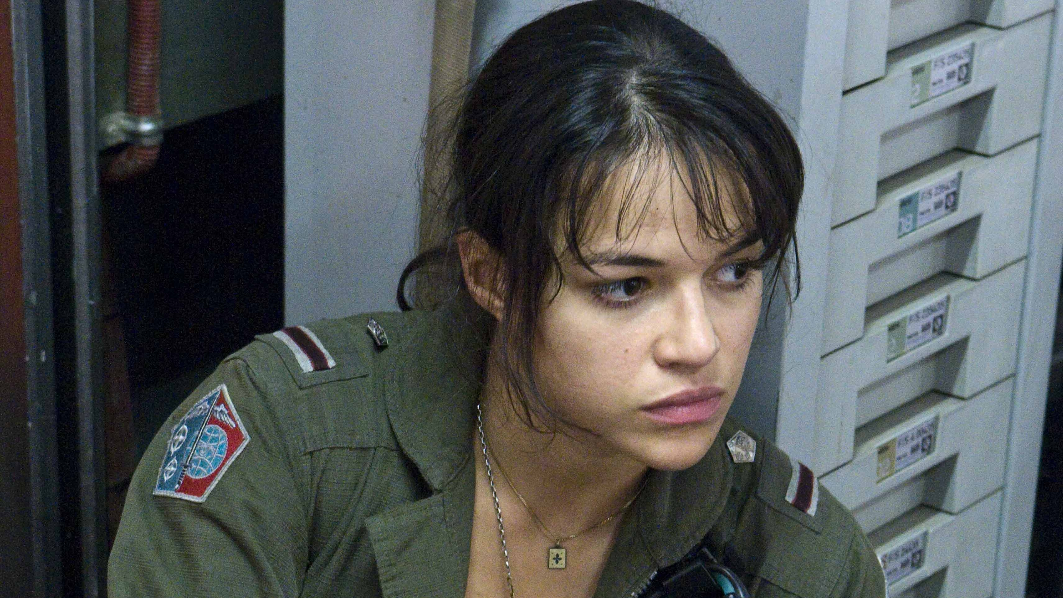 Sexy Michelle Rodriguez New HD Wallpapers   All HD Wallpapers 3421x1924