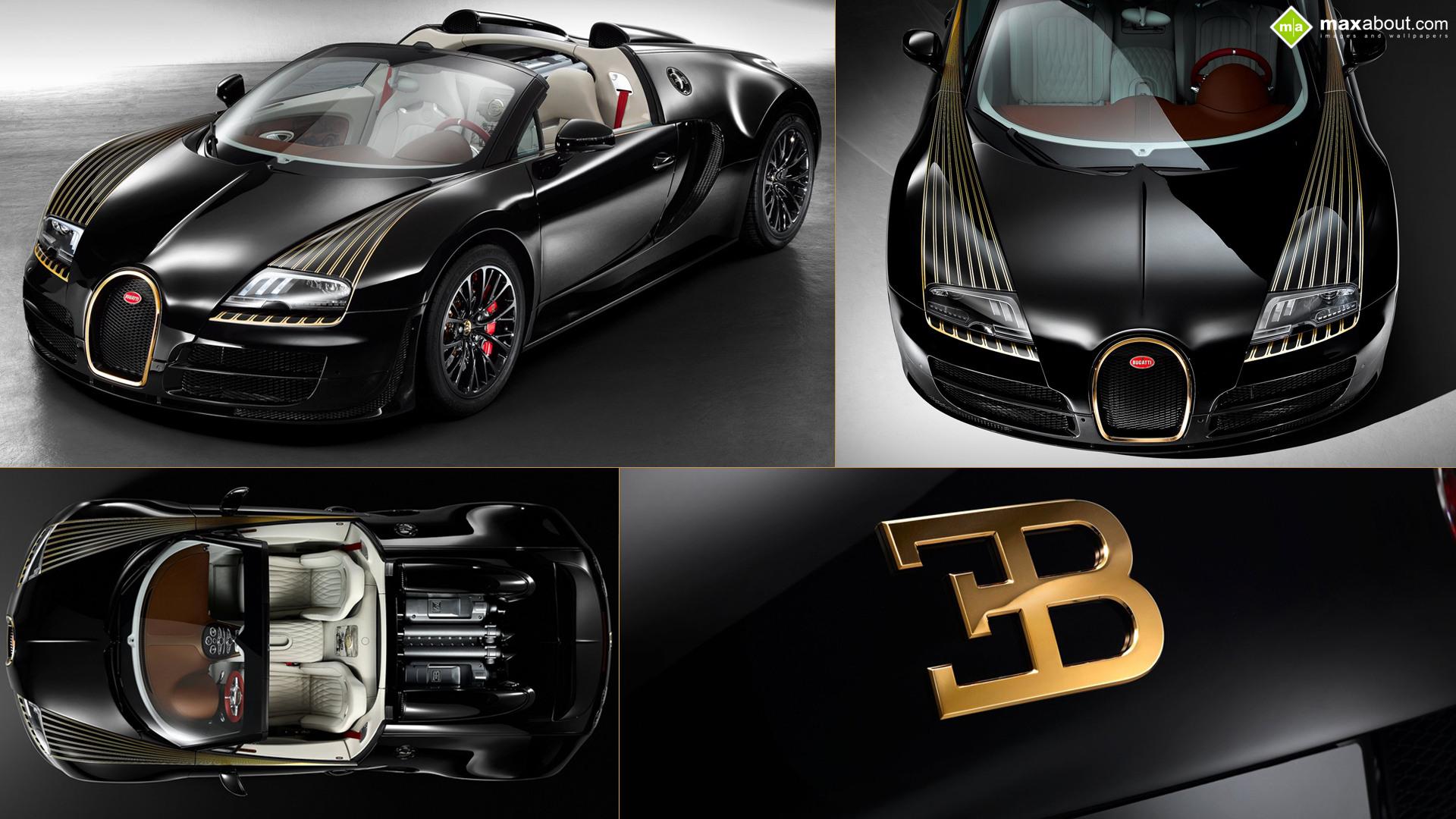 Bugatti black  № 2413099 загрузить
