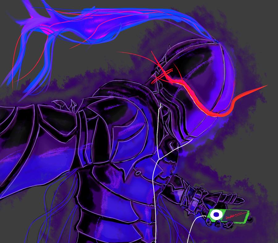 FateZero Berserker Rage Against the Machine by BoaCC 900x788