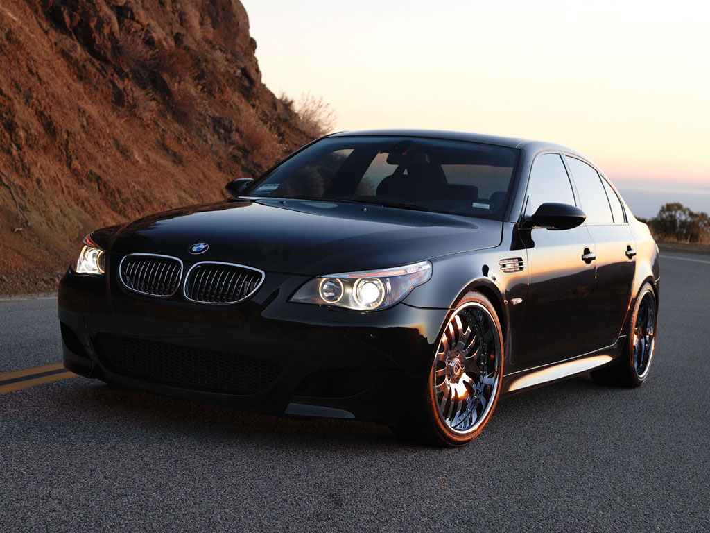 Black Bmw M5 Wallpaper 5278 Hd Wallpapers in Cars   Imagescicom 1024x768