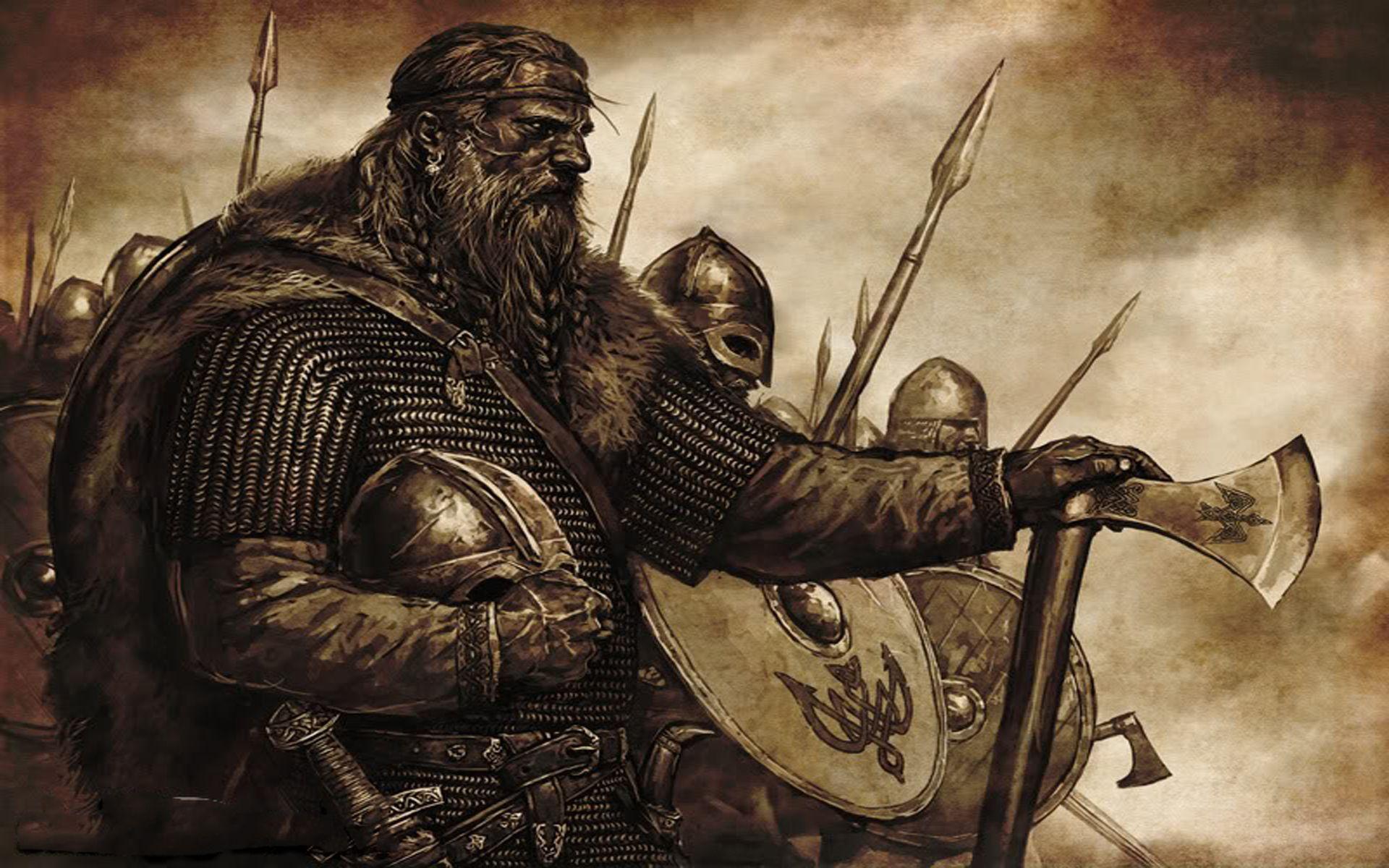 Vikings wallpapers 1920x1200