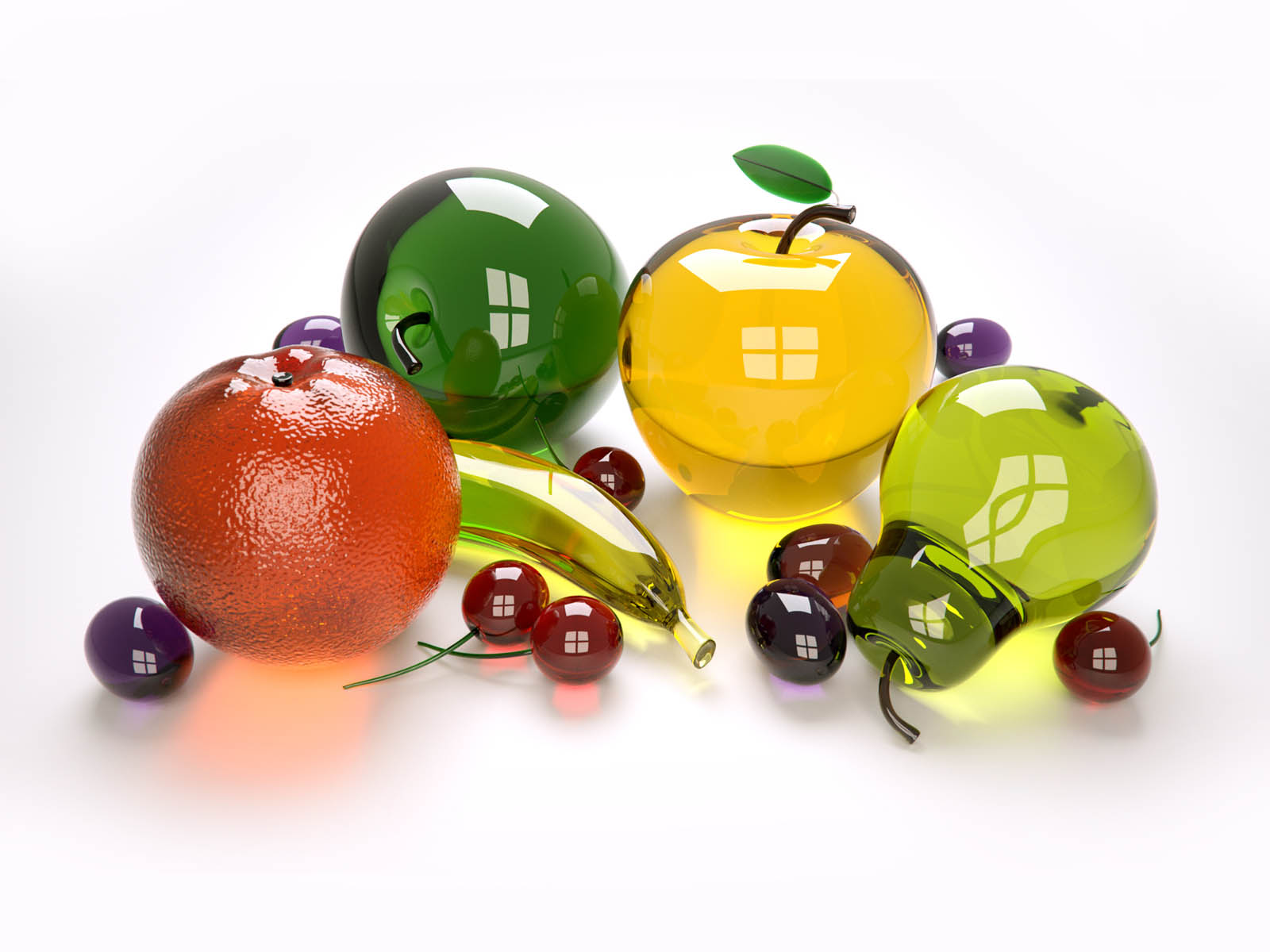 Fruits Wallpapers Images Photos Pictures and Backgrounds for 1600x1200