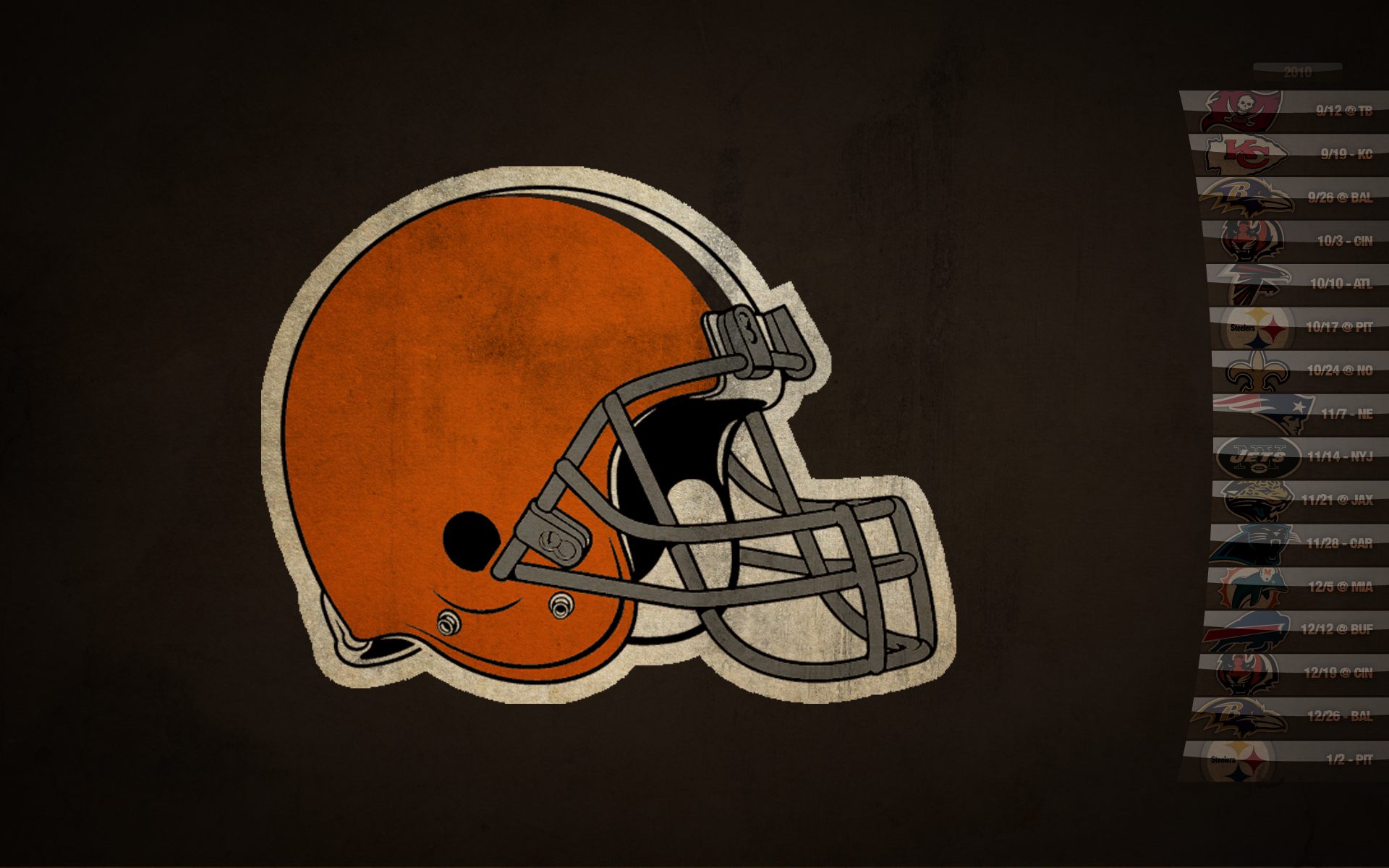 Cleveland Browns wallpaper   222116 1920x1200