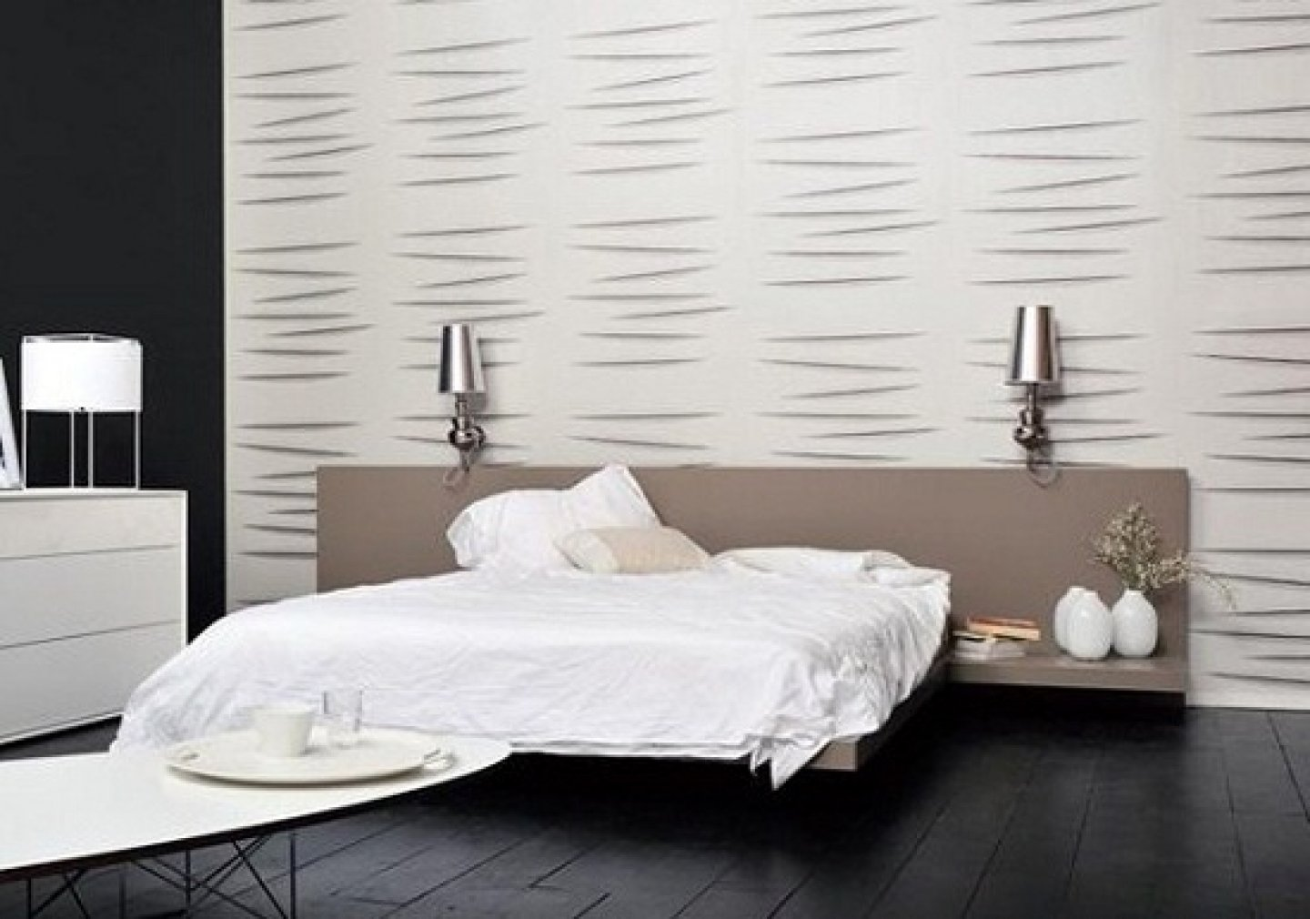Modern Wallpaper for Bedrooms - WallpaperSafari