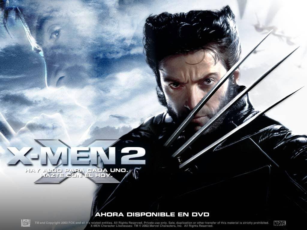 X Men 2 Man movies X men Wolverine 1024x768