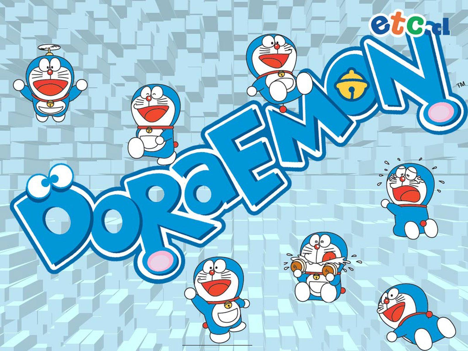 Unduh 67 Wallpaper Doraemon Yang Bagus Gratis Terbaik