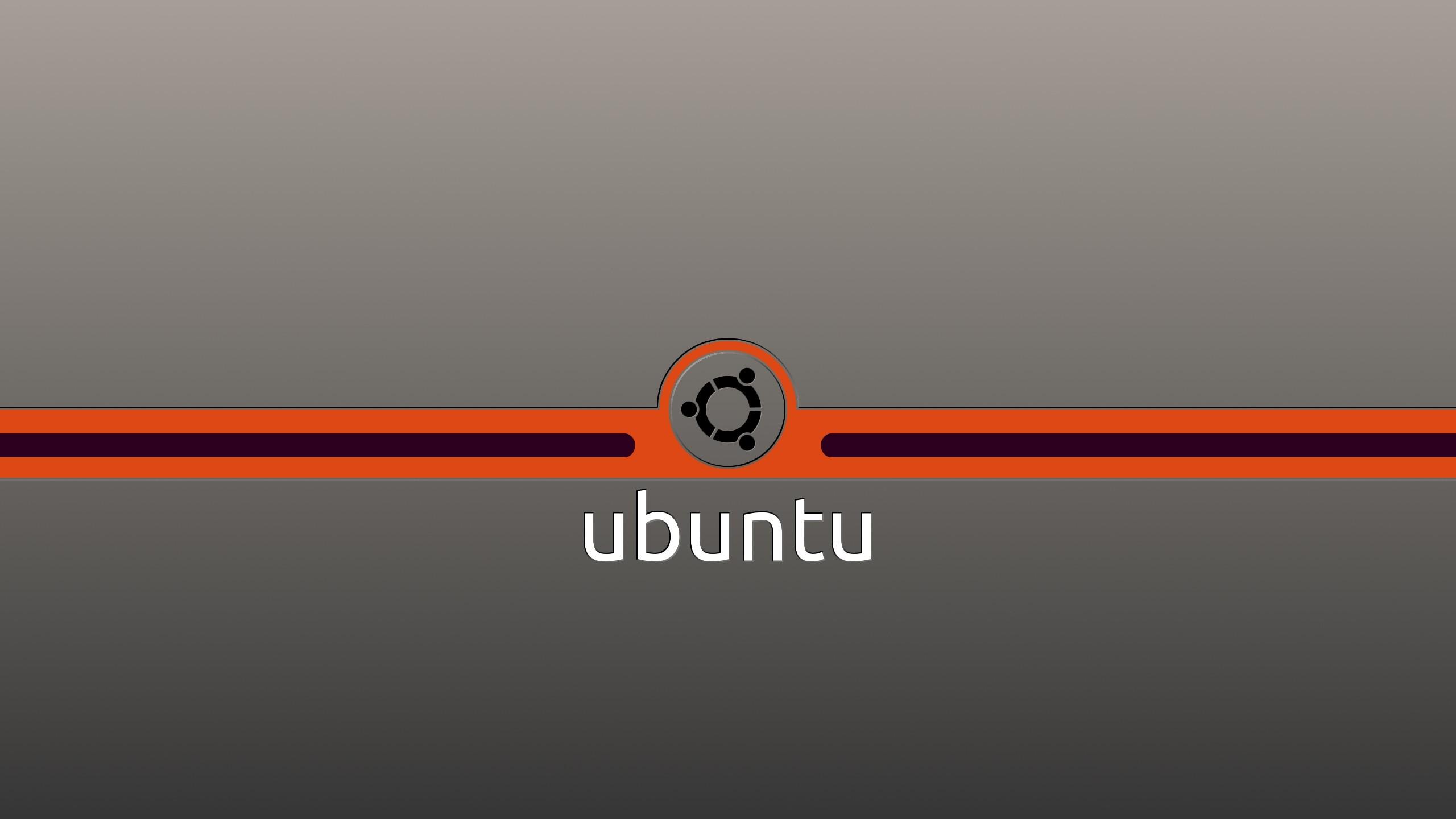 Download Linux Ubuntu Wallpaper 2560x1440 Wallpoper 407364 2560x1440