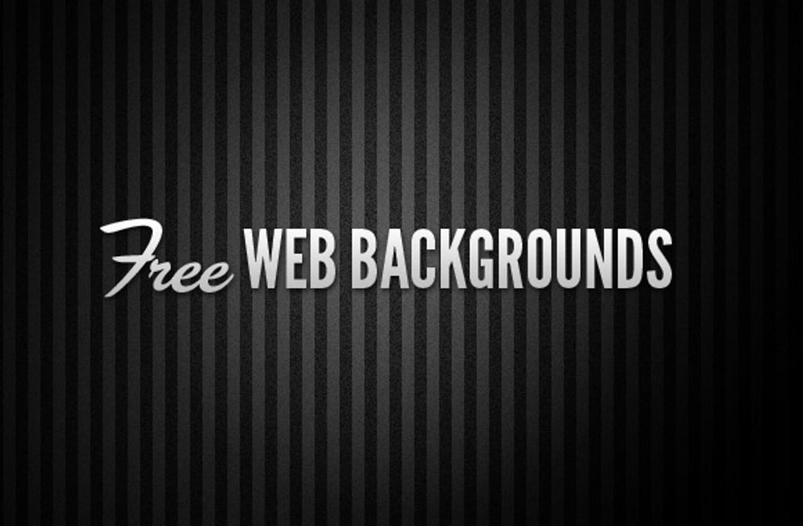 Web Backgrounds   WeGraphics 1160x760