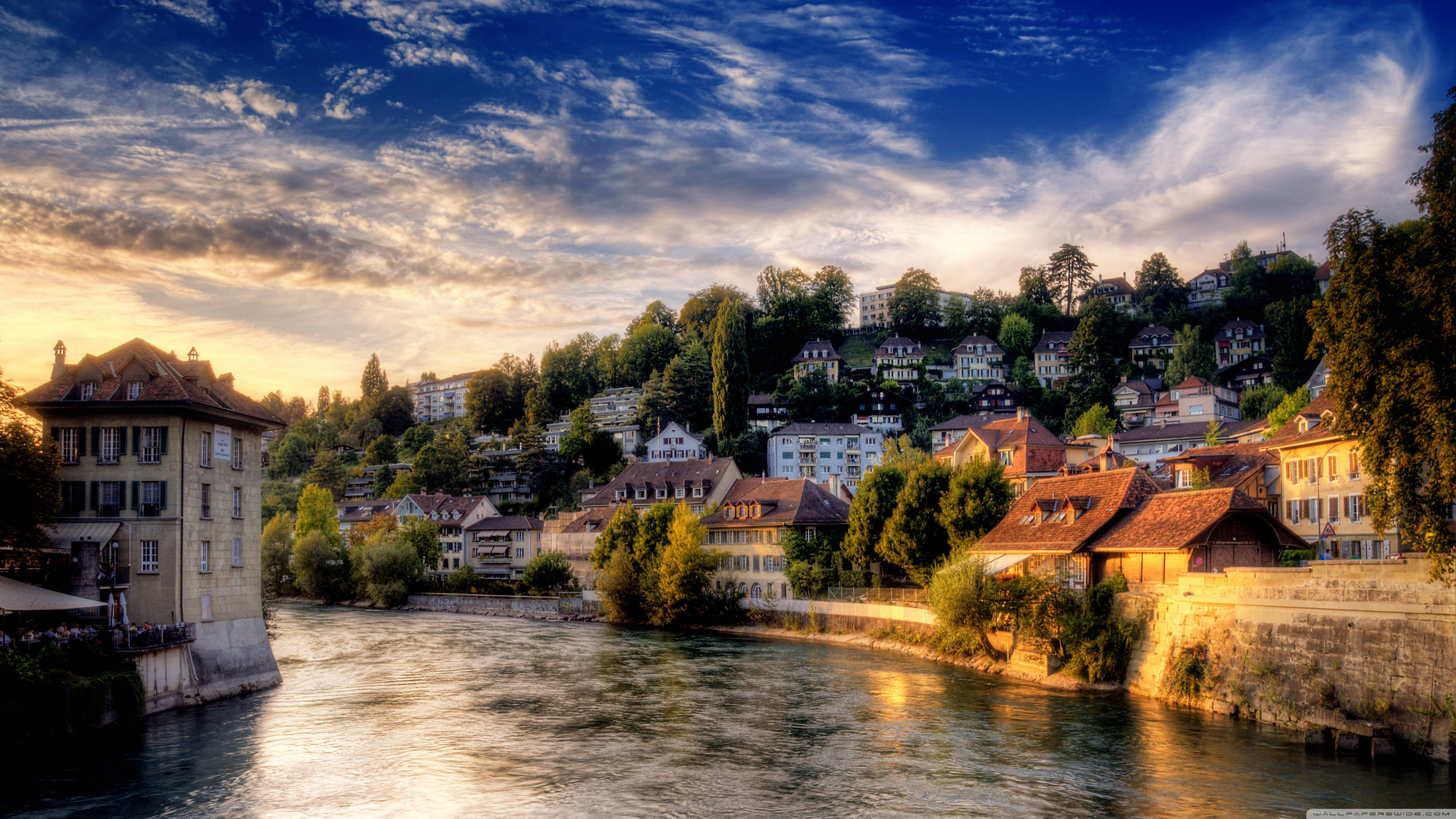 Free Download Bern Hdr 4k Hd Desktop Wallpaper For Dual Monitor Desktops 3840x2160 For Your Desktop Mobile Tablet Explore 29 Bern Wallpapers Bern Wallpapers