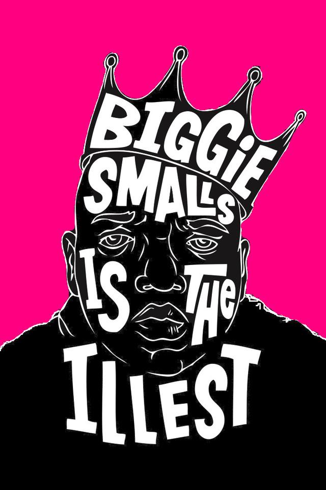 49] Biggie Smalls iPhone Wallpaper on WallpaperSafari 640x960