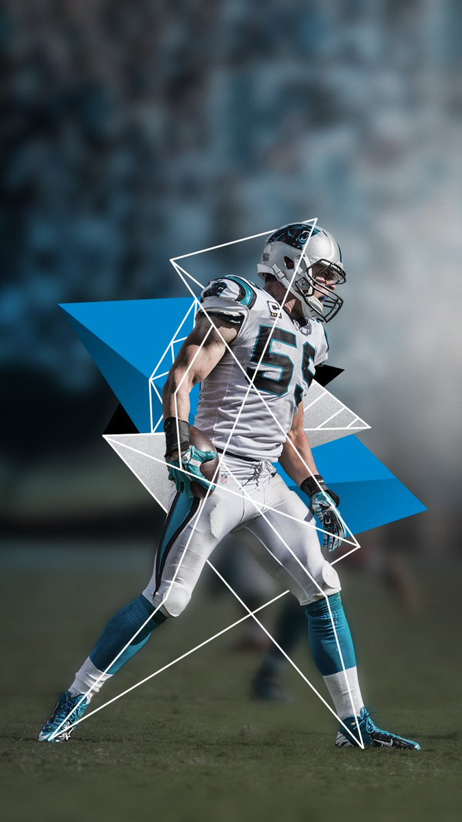 Carolina Panthers on Twitter LUUUUKE who has a new wallpaper for 675x1200