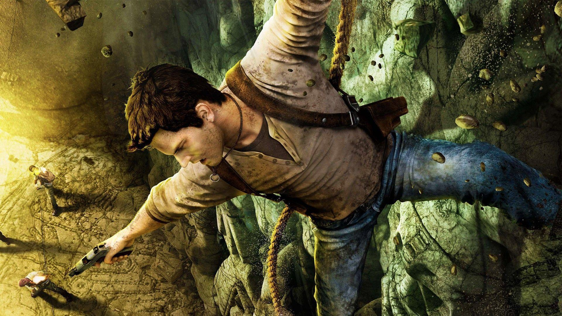 Uncharted Wallpapers 1920x1080