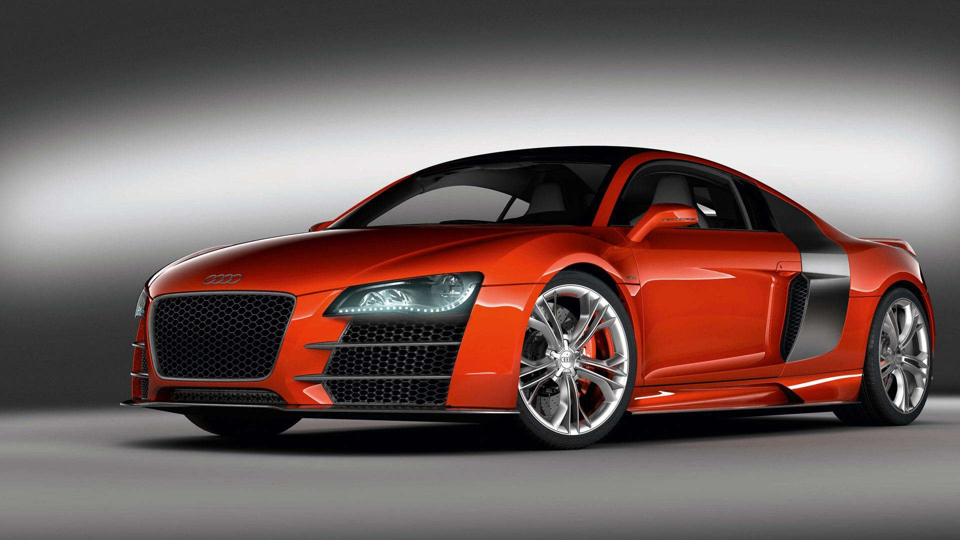 Audi R8 1080p Wallpapers | HD Wallpapers