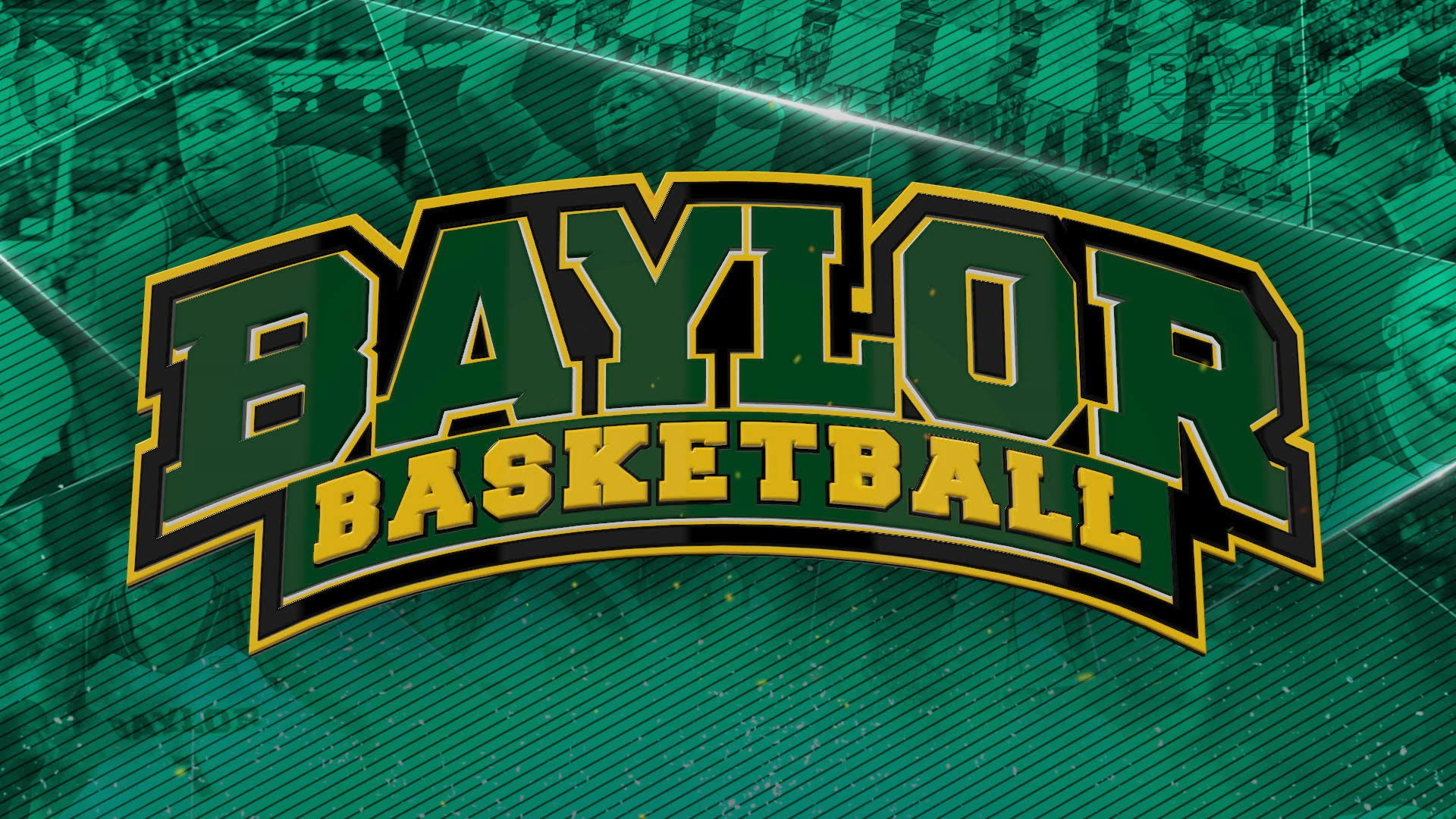 Baylor Wallpaper 1920x1080