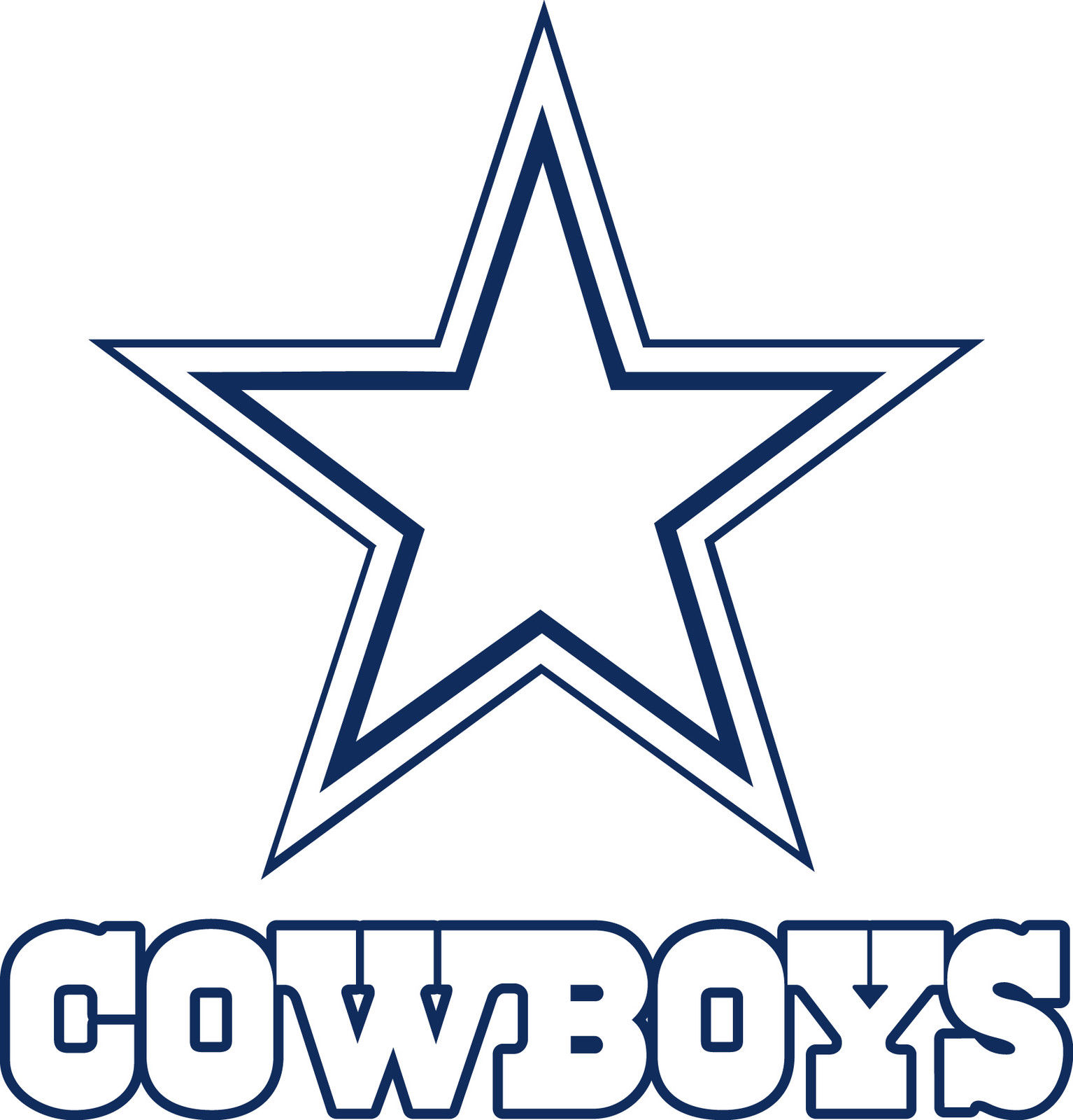 Dallas Cowboys Star Logo Images Pink dallas cowboys star logo 1534x1600