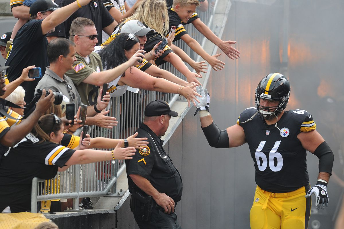 Steelers News No guarantee David DeCastro returns to lineup for 1200x800