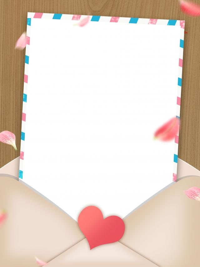 Envelope Warm Teacher Background Teachers Day Background Teacher 640x854