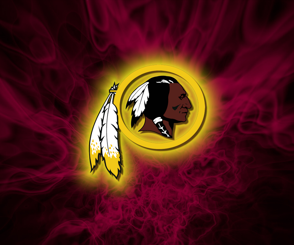 Redskins Logo Wallpaper