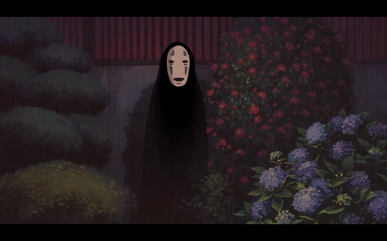 Free Download Spirited Away 1280x800 For Your Desktop Mobile Tablet Explore 50 No Face Spirited Away Wallpaper No Face Spirited Away Wallpaper Spirited Away Wallpapers Spirited Away Background