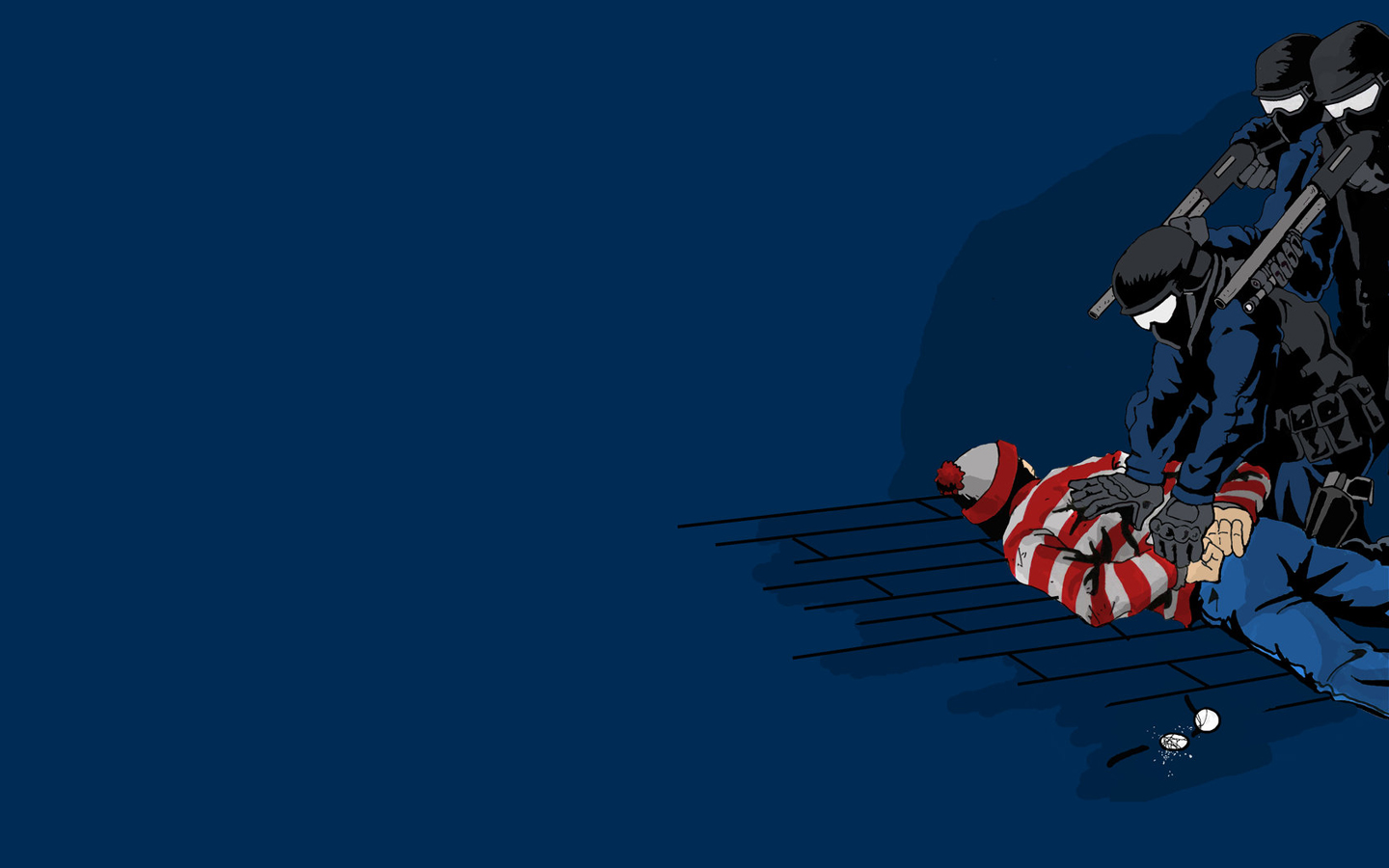 Wheres Waldo Wallpaper and Background 1440x900 ID247898 1440x900