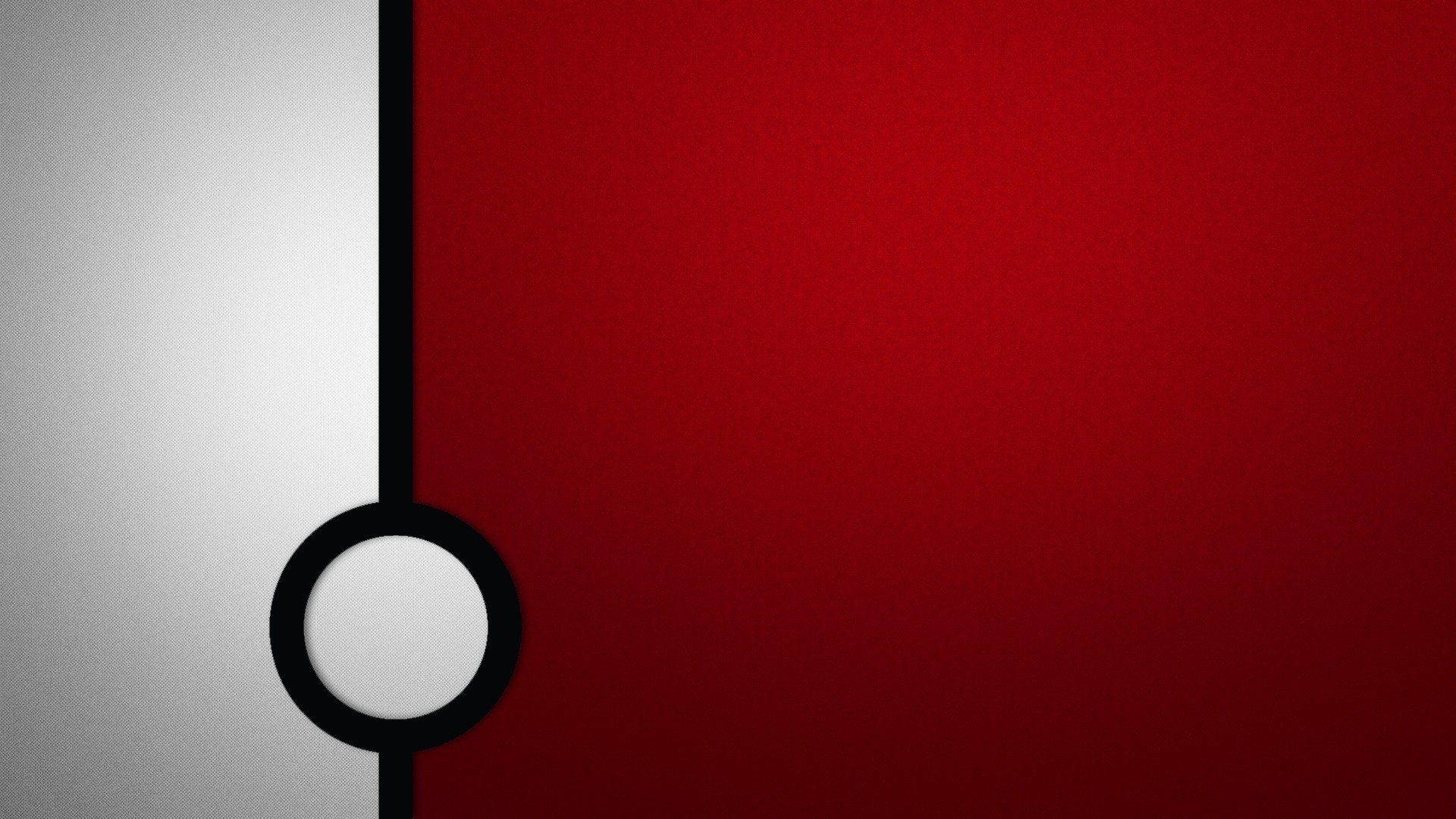 pokemon pokemon simple design 1920x1080 wallpaper 1920x1080