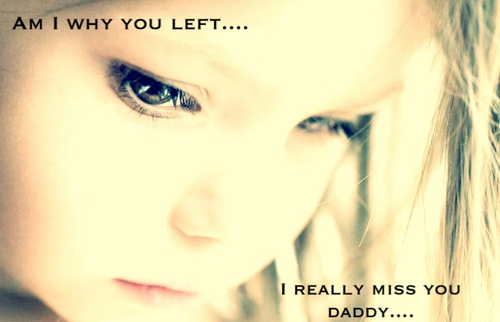 Quotes From Daughter Missing Dad QuotesGram 500x322