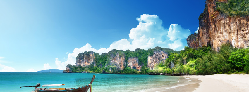 Vacation Wallpaper Facebook Cover Resolution   Wallpapers HD Pub 851x315