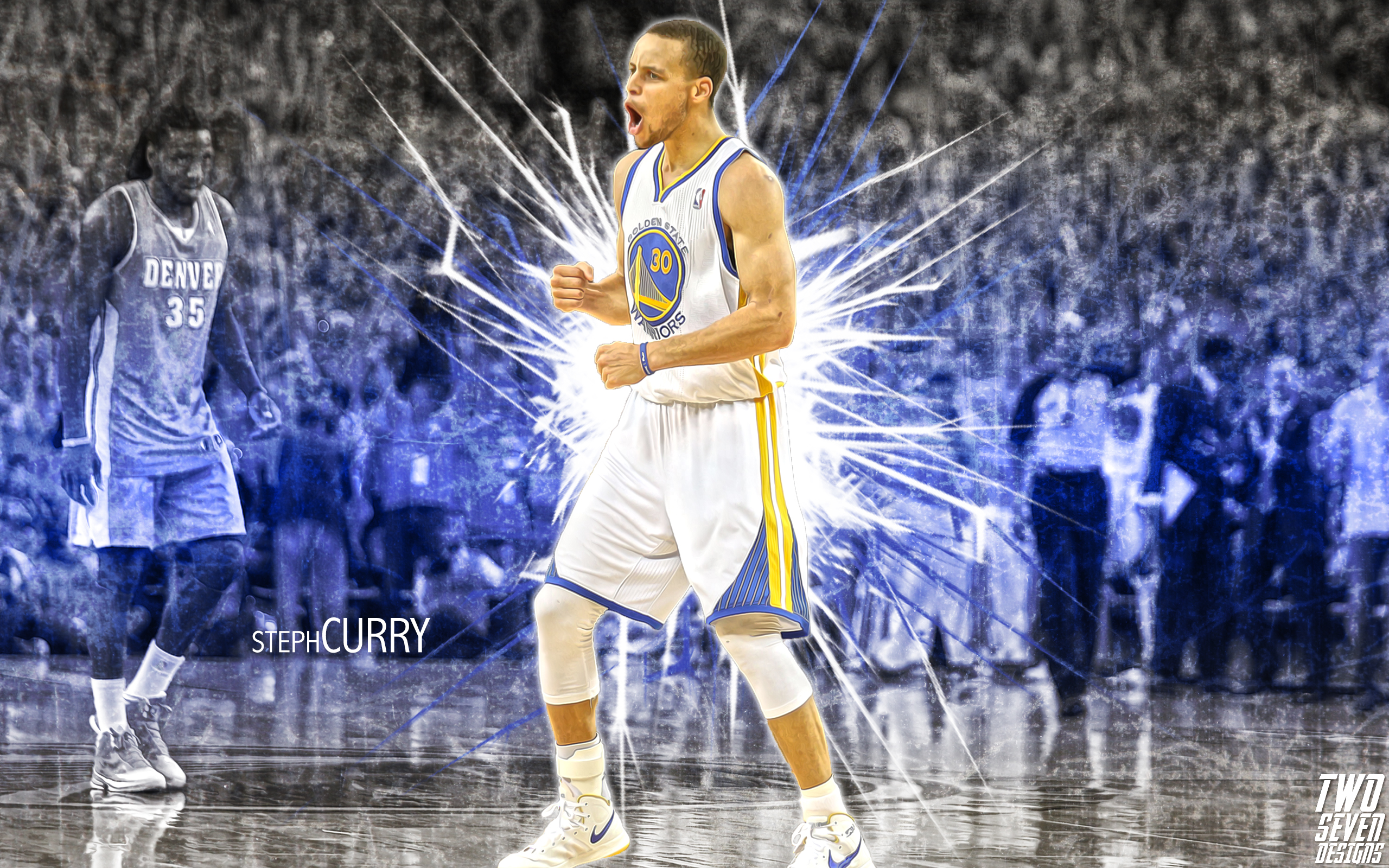 steph curry wallpaperjpg 2560x1600