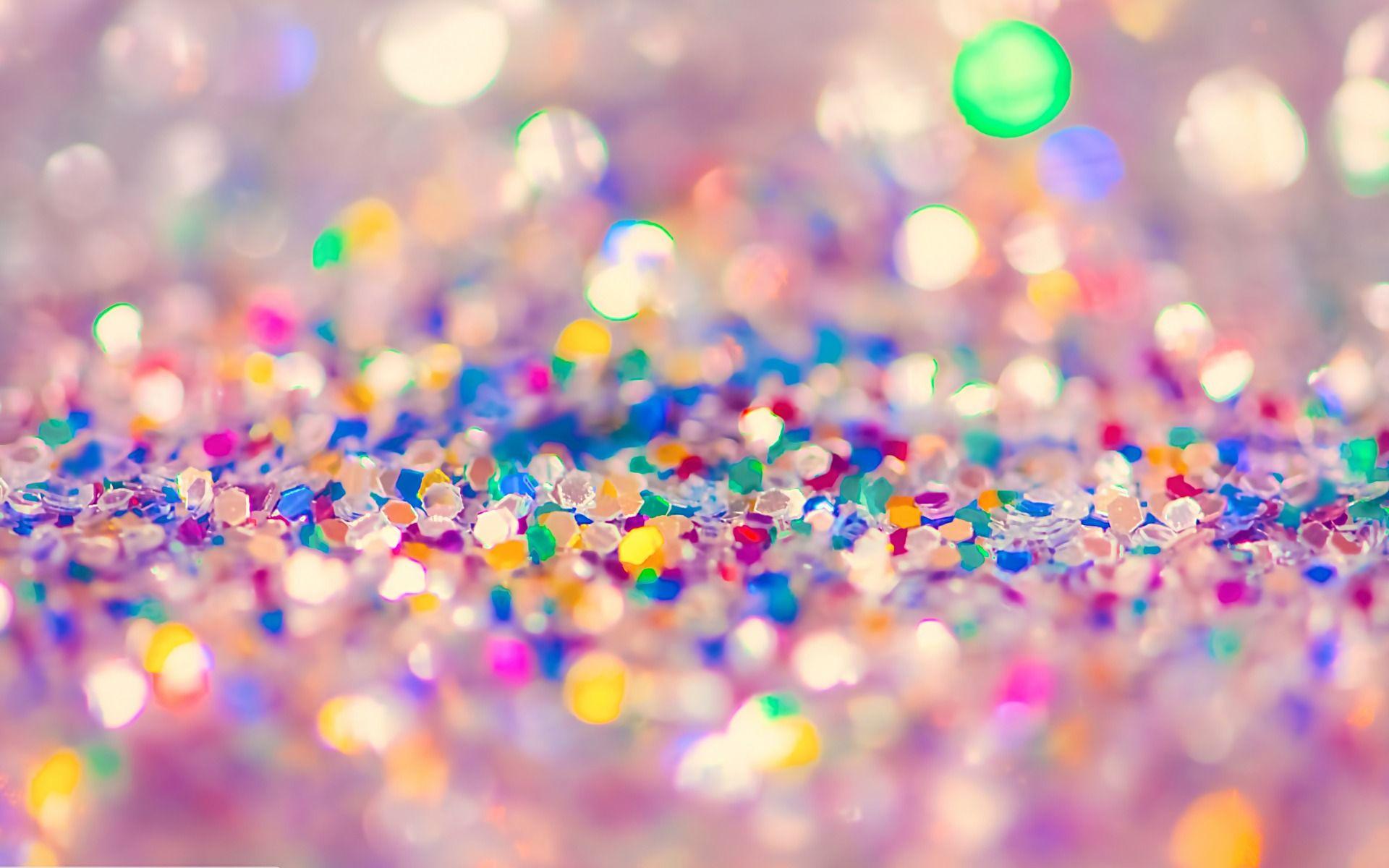 Gold Glitter Desktop Wallpaper - WallpaperSafari