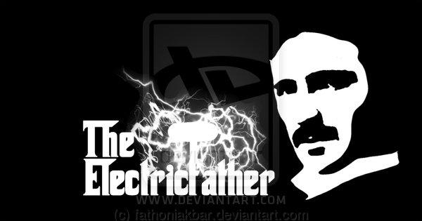 Free Download Nikola Tesla Wallpaper Nikola Tesla The
