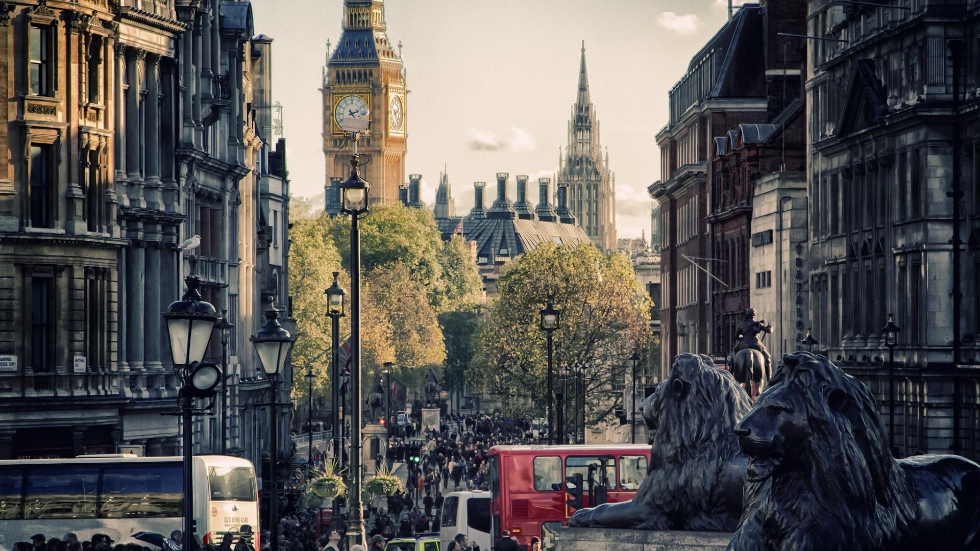 England London Big Ben United Kingdom Wallpaper   MixHD wallpapers 1920x1080
