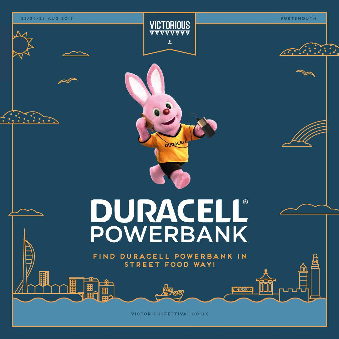 Duracell UK DuracellUK Twitter 1080x1080