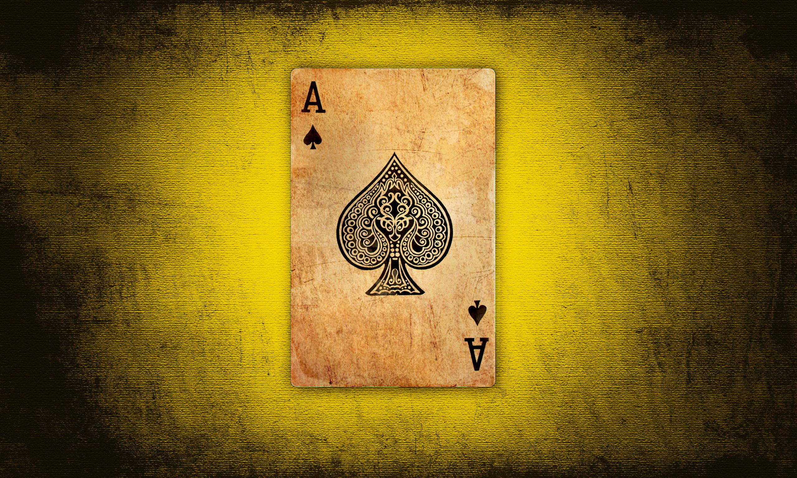 46 Ace Of Spades Wallpaper Hd On Wallpapersafari