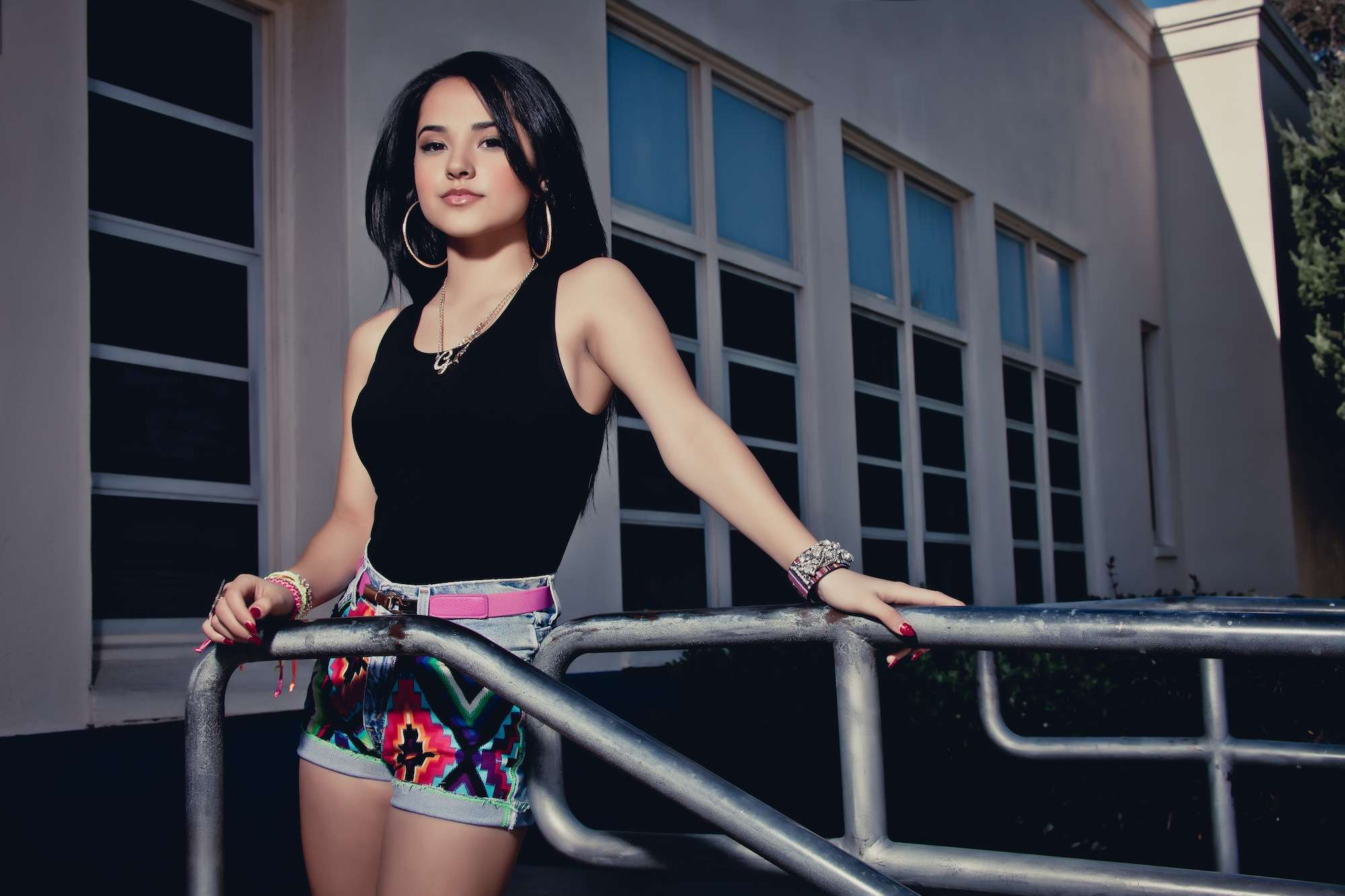 Becky G HD Images AMBWallpapers 2000x1333